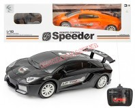 Samochód speeder 2 (B/O)