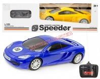 Samochód speeder 1 (B/O)