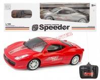 Samochód speeder 3 (B/O)
