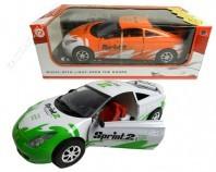 Samochód sprint (B/O)
