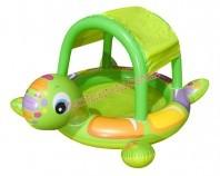 Brodzik dla maluchów - żółwik