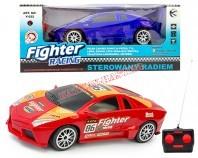 Samochód fighter (R/C)