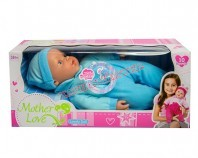 Mother Love doll B/O
