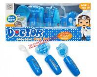 Zestaw małego lekarza B/O