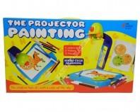 Projektor do rysowania B/O