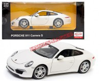 Porsche 911 Carrera S (1:24)