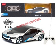 BMW I8 1:24 (R/C)