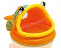 Brodzik dla maluchów rybka