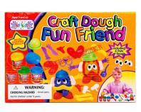 Zestaw zabawni przyjaciele