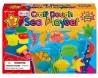 Craft Dough Sea Playset