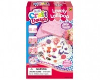 Craft Dough Lovely Lollipop