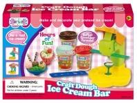 Zestaw do robienia deserów lodowych