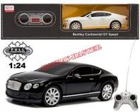 Bentley Continental GT Speed 1:24 (R/C)