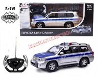 Toyota Land Cruiser Policja PL (R/C)