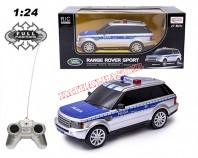 Range Rover Policja PL (R/C)