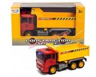 Ciężarówka 18 cm