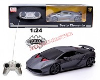 Lamborghini Sesto Elemento 1:24 (R/C)