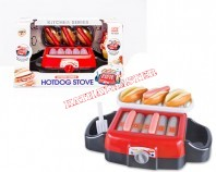 Maszynka do hot-dogów B/O