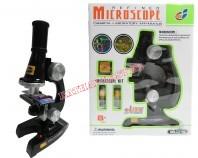 Mikroskop B/O