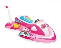 Skuter do pływania Hello Kitty