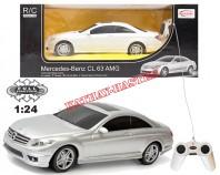 Mercedes CL63 1:24 (R/C)