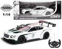 Bentley Continental GT3 1:14 (R/C)