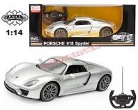 Porsche 918 Spyder 1:14 (R/C)