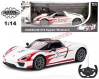 Porsche 918 Spyder Weissach 1:14 (R/C)