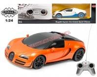 Bugatti Veyron Grand Sport 1:24 (R/C)