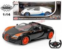 Bugatti Grand Sport Vitesse 1:14 (R/C)