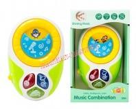 Zabawka muzyczna B/O