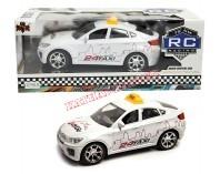 Samochód Taxi R/C 19 cm