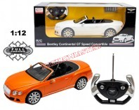 Bentley Continental GT speed R/C