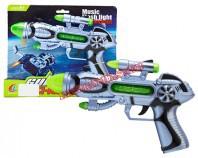 Pistolet B/O