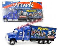 Ciężarówka - tir