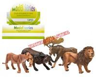 Figurka zwierząt