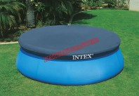 Pokrywa na basen Easy Set o śr. 305cm