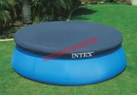 Pokrywa na basen Easy Set o śr. 366 cm