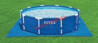 Podkład pod basen