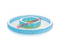 Podwójny basen koło