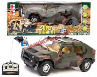 Hummer wojskowy (R/C)
