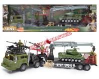 Pojazd wojskowy