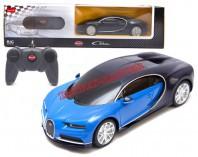 Bugatti Chiron 1:24 (R/C)