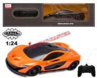 McLaren P1 1:24 (R/C)