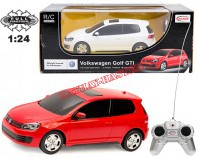 Volkswagen Golf GTI 1:24 (R/C)