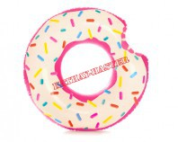 Koło do pływania donut