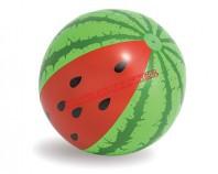 Piłka plażowa arbuz