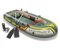 Ponton Seahawk 3