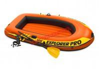 Ponton Explorer Pro 3