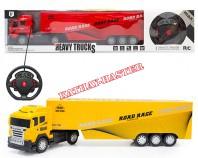 Ciężarówka tir R/C